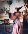 bruno vitti magie spectacle apprentie sorcière incantations
